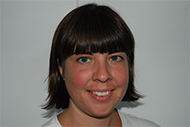 Alison Chastell